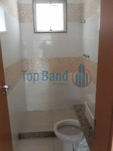 13 - Casa em Condomínio 5 quartos à venda Vargem Pequena, Rio de Janeiro - R$ 850.000 - TICN50022 - 13