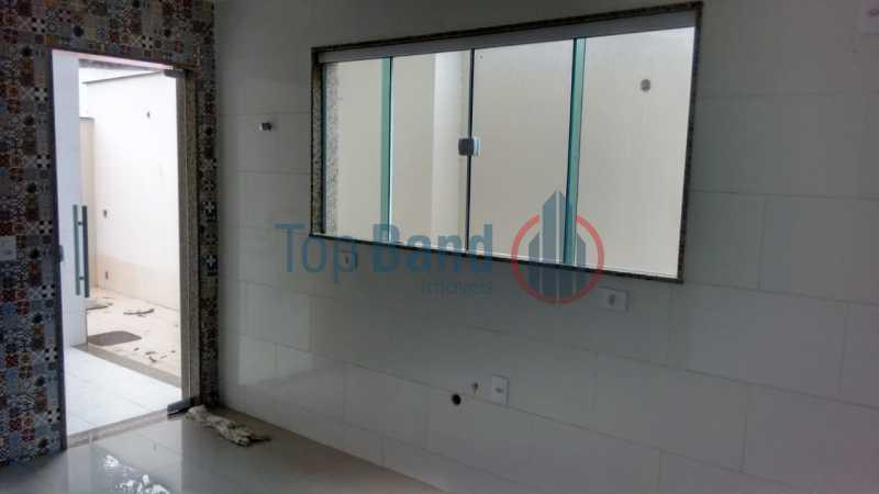15 - Casa em Condomínio 5 quartos à venda Vargem Pequena, Rio de Janeiro - R$ 850.000 - TICN50022 - 15