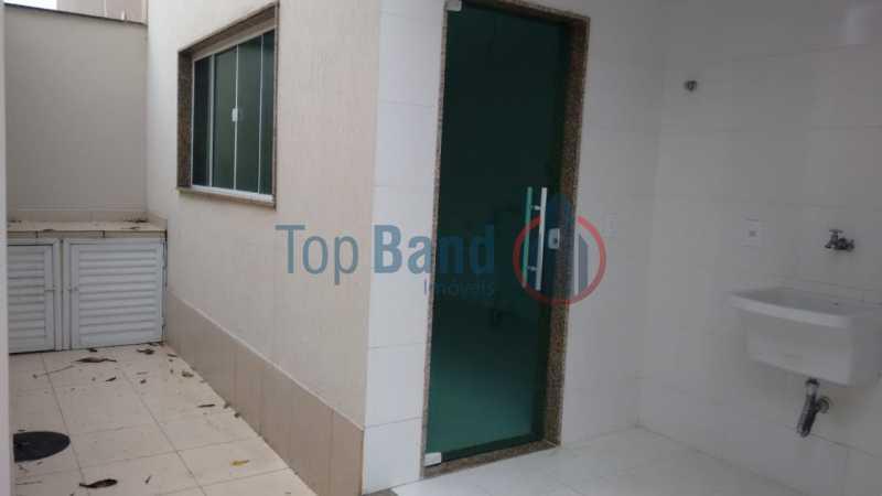 16 - Casa em Condomínio 5 quartos à venda Vargem Pequena, Rio de Janeiro - R$ 850.000 - TICN50022 - 16