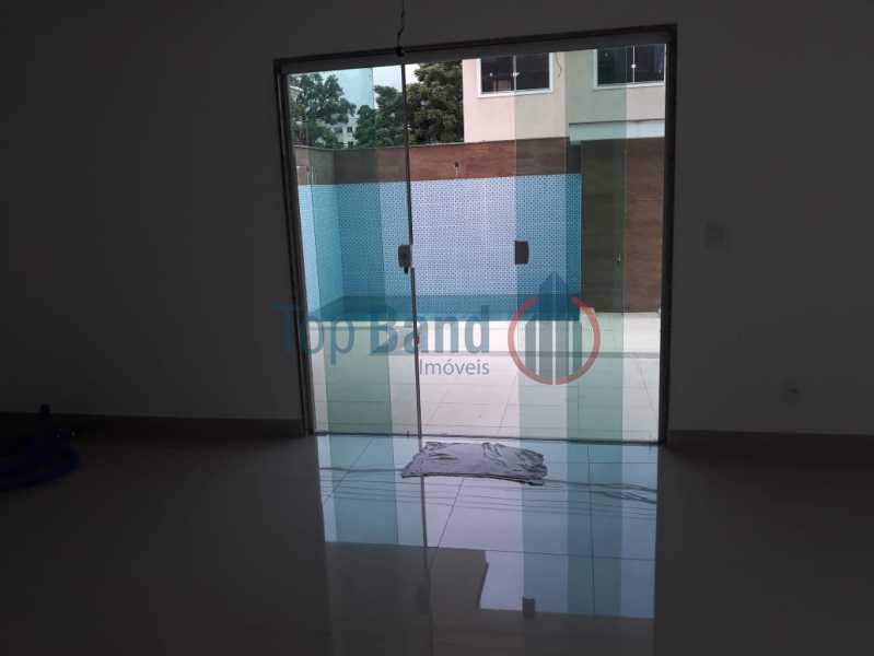 19 - Casa em Condomínio 5 quartos à venda Vargem Pequena, Rio de Janeiro - R$ 850.000 - TICN50022 - 19