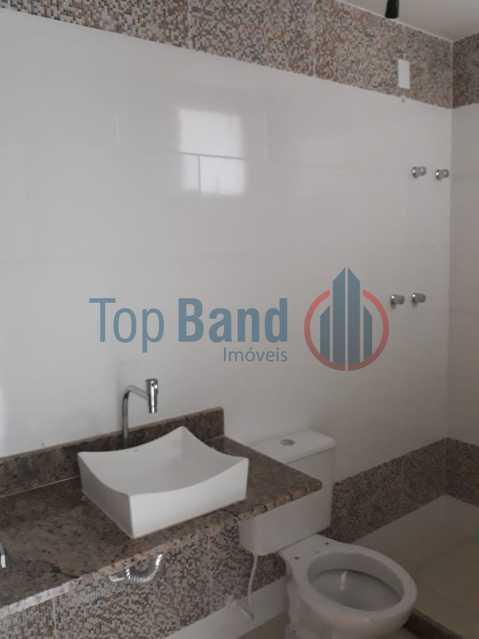 20 - Casa em Condomínio 5 quartos à venda Vargem Pequena, Rio de Janeiro - R$ 850.000 - TICN50022 - 20