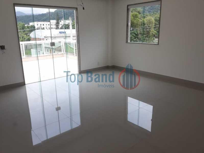 21 - Casa em Condomínio 5 quartos à venda Vargem Pequena, Rio de Janeiro - R$ 850.000 - TICN50022 - 21