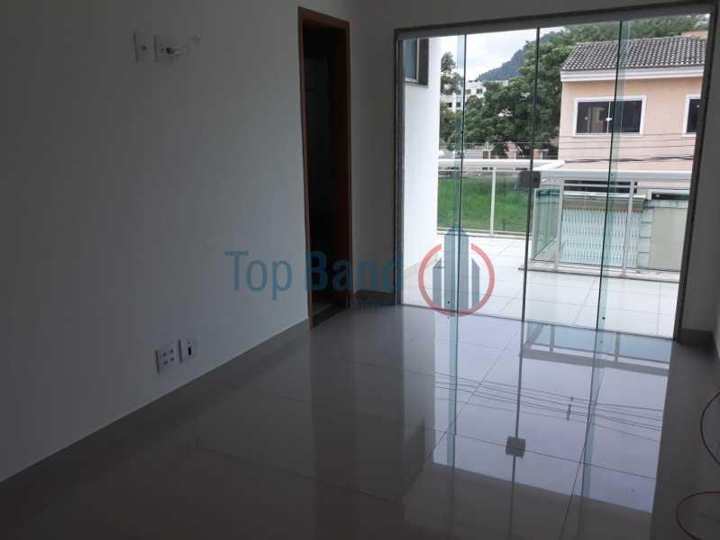 22 - Casa em Condomínio 5 quartos à venda Vargem Pequena, Rio de Janeiro - R$ 850.000 - TICN50022 - 22