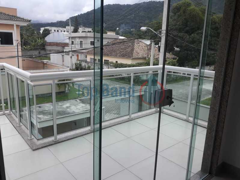 23 - Casa em Condomínio 5 quartos à venda Vargem Pequena, Rio de Janeiro - R$ 850.000 - TICN50022 - 23