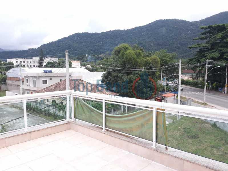 26 - Casa em Condomínio 5 quartos à venda Vargem Pequena, Rio de Janeiro - R$ 850.000 - TICN50022 - 26