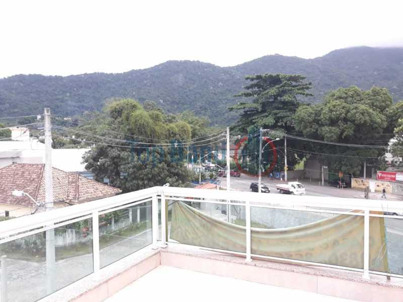 27 - Casa em Condomínio 5 quartos à venda Vargem Pequena, Rio de Janeiro - R$ 850.000 - TICN50022 - 27