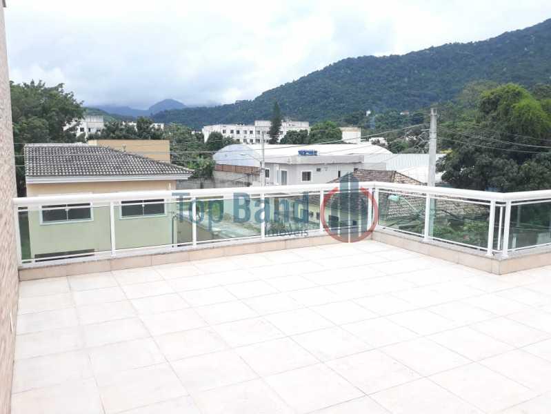 28 - Casa em Condomínio 5 quartos à venda Vargem Pequena, Rio de Janeiro - R$ 850.000 - TICN50022 - 28