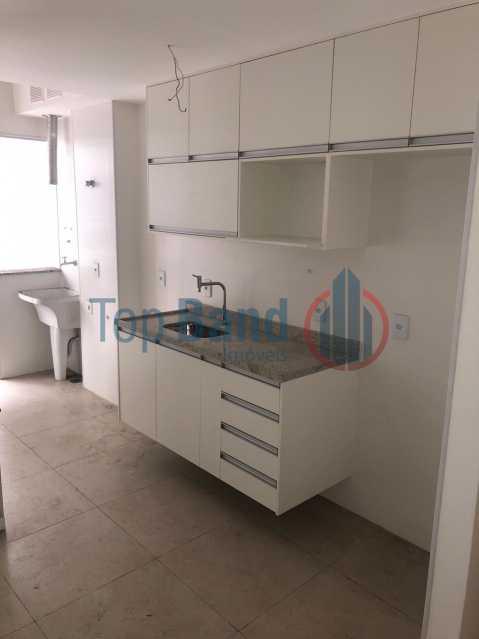 8d60fcd9-8858-4550-ba23-8a55b0 - Apartamento 3 quartos à venda Tanque, Rio de Janeiro - R$ 450.000 - TIAP30272 - 4
