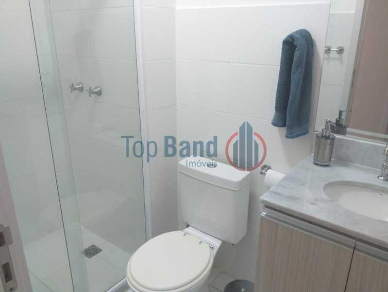 0b79dfd1-da04-43cc-b282-f1befb - Apartamento À Venda Estrada dos Bandeirantes,Curicica, Rio de Janeiro - R$ 280.000 - TIAP20375 - 19