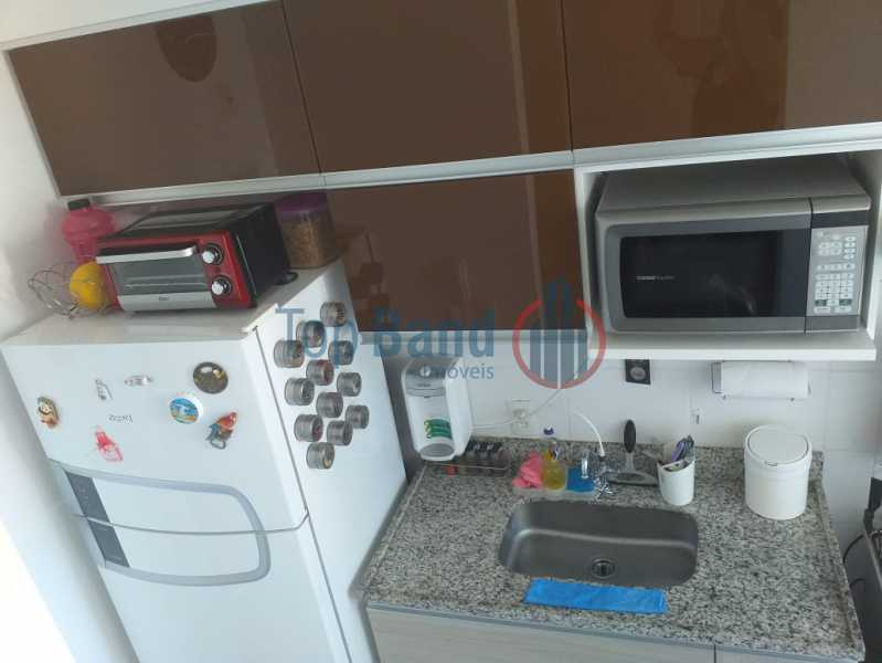 0edfb48f-360f-45ec-989a-0a0cb6 - Apartamento À Venda Estrada dos Bandeirantes,Curicica, Rio de Janeiro - R$ 280.000 - TIAP20375 - 7