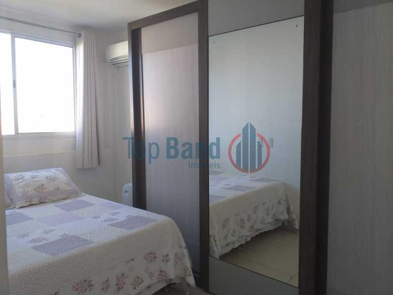 1e122f48-f534-4190-94fb-c80f38 - Apartamento À Venda Estrada dos Bandeirantes,Curicica, Rio de Janeiro - R$ 280.000 - TIAP20375 - 13