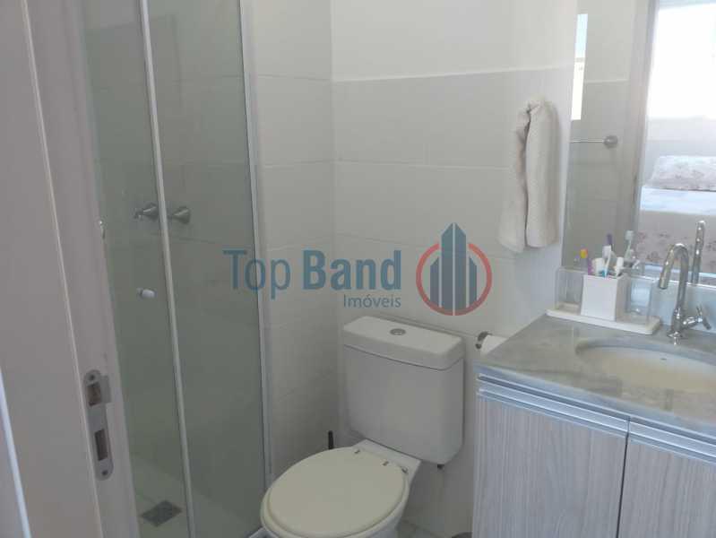5baba887-d9c1-4677-842d-9beafb - Apartamento À Venda Estrada dos Bandeirantes,Curicica, Rio de Janeiro - R$ 280.000 - TIAP20375 - 15