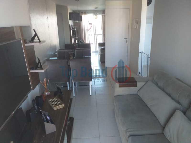 6f651ffd-13bb-42bf-9f0b-c3bbb8 - Apartamento À Venda Estrada dos Bandeirantes,Curicica, Rio de Janeiro - R$ 280.000 - TIAP20375 - 4