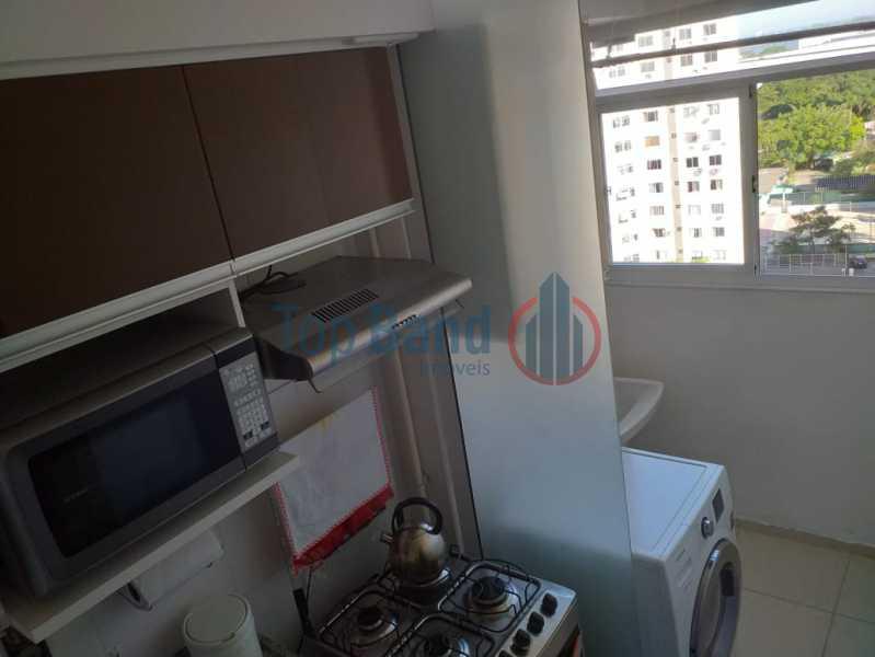 7bc7c63f-18a5-464f-925a-343a8b - Apartamento À Venda Estrada dos Bandeirantes,Curicica, Rio de Janeiro - R$ 280.000 - TIAP20375 - 8