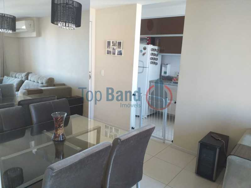 27e9fe42-ff5c-4781-b2e8-5075ce - Apartamento À Venda Estrada dos Bandeirantes,Curicica, Rio de Janeiro - R$ 280.000 - TIAP20375 - 5