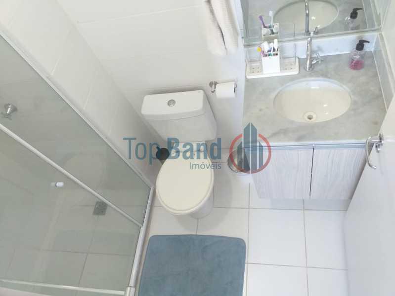 29d15ad5-1b3f-4434-bb40-ce95eb - Apartamento À Venda Estrada dos Bandeirantes,Curicica, Rio de Janeiro - R$ 280.000 - TIAP20375 - 16