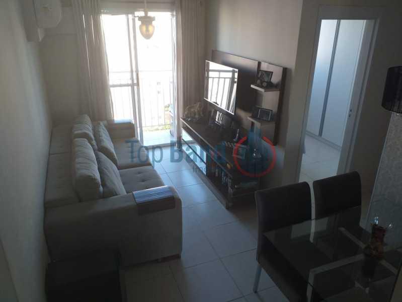 065e9a4f-fe95-447b-90be-de5fd1 - Apartamento À Venda Estrada dos Bandeirantes,Curicica, Rio de Janeiro - R$ 280.000 - TIAP20375 - 1