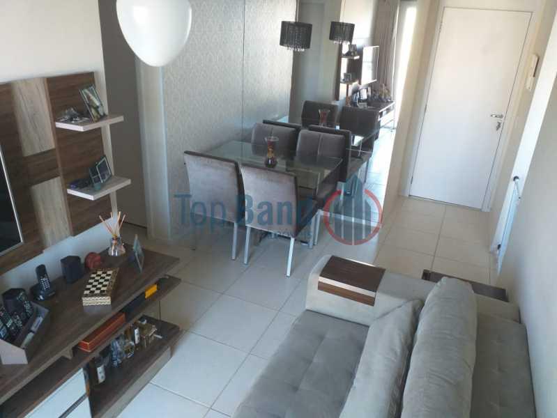 76bc6ab6-476f-4238-82fa-3f2aec - Apartamento À Venda Estrada dos Bandeirantes,Curicica, Rio de Janeiro - R$ 280.000 - TIAP20375 - 3