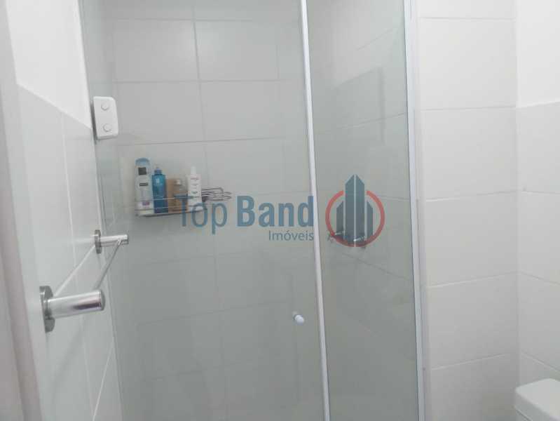 231ca51e-e50b-4fb2-959c-85fa21 - Apartamento À Venda Estrada dos Bandeirantes,Curicica, Rio de Janeiro - R$ 280.000 - TIAP20375 - 20