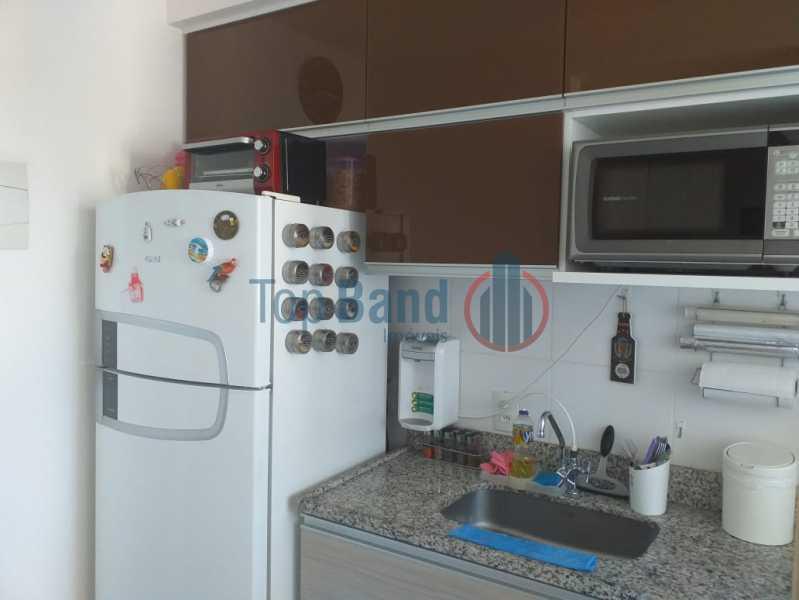 746b33a8-283d-46ed-9b27-788a11 - Apartamento À Venda Estrada dos Bandeirantes,Curicica, Rio de Janeiro - R$ 280.000 - TIAP20375 - 10