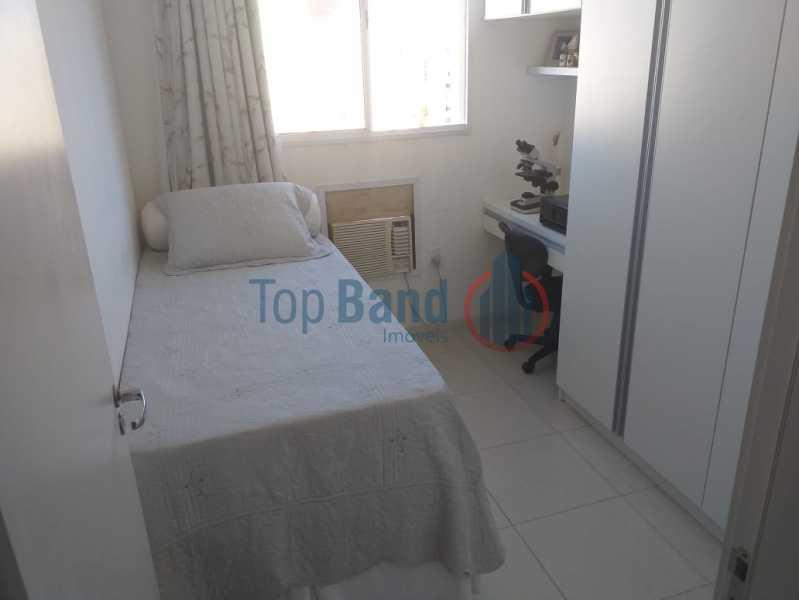 53302b0f-ef85-447d-94e2-5aa794 - Apartamento À Venda Estrada dos Bandeirantes,Curicica, Rio de Janeiro - R$ 280.000 - TIAP20375 - 17