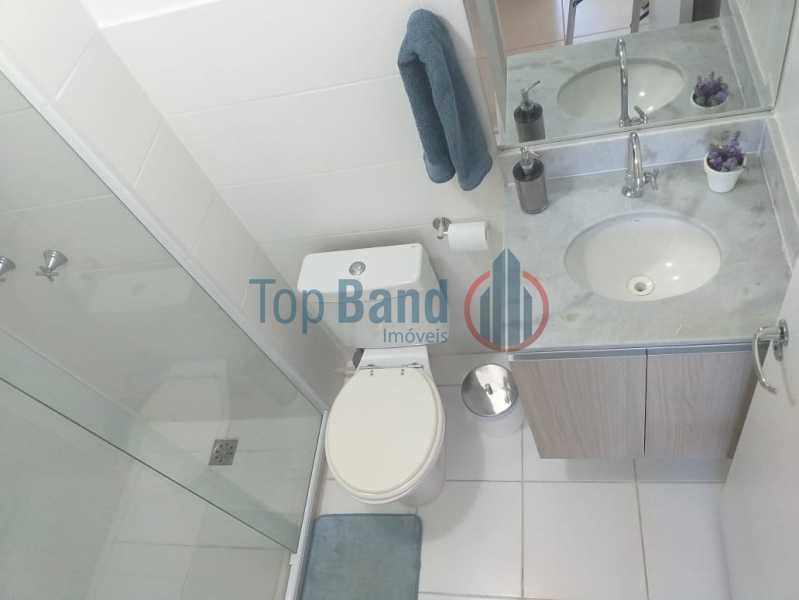 a4ec7512-6328-4c9d-98a1-5de0b1 - Apartamento À Venda Estrada dos Bandeirantes,Curicica, Rio de Janeiro - R$ 280.000 - TIAP20375 - 21
