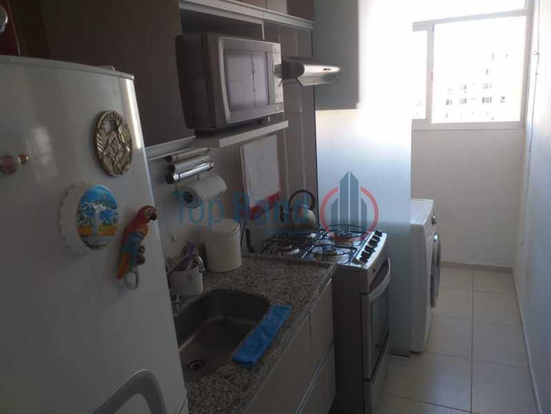 a4759f50-568b-4ab5-b10a-b82104 - Apartamento À Venda Estrada dos Bandeirantes,Curicica, Rio de Janeiro - R$ 280.000 - TIAP20375 - 11