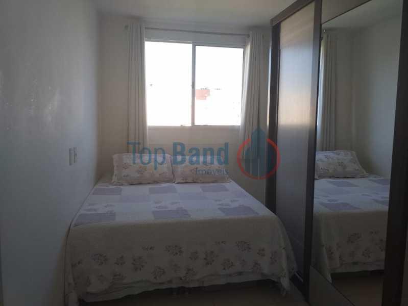 cb9123b3-2acb-45c9-bc4d-fac082 - Apartamento À Venda Estrada dos Bandeirantes,Curicica, Rio de Janeiro - R$ 280.000 - TIAP20375 - 14