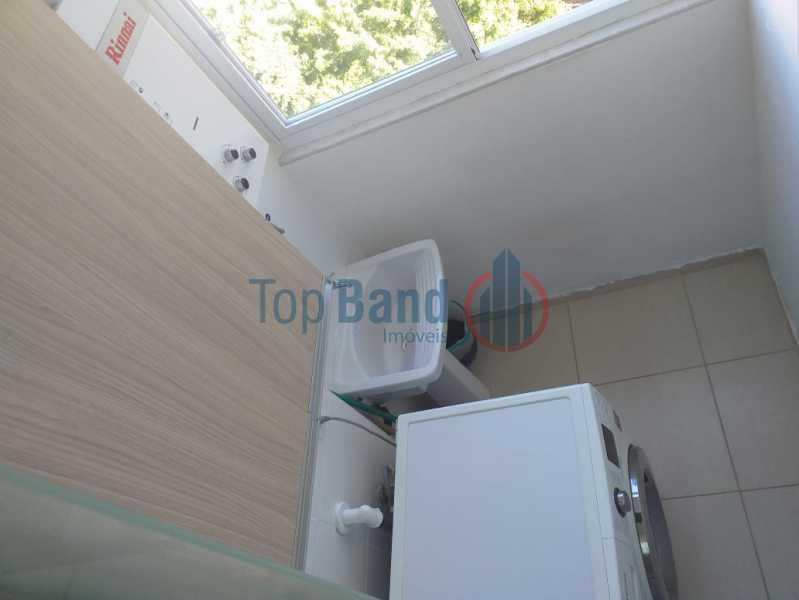 ccbf6317-4168-49c0-8b12-5b26cd - Apartamento À Venda Estrada dos Bandeirantes,Curicica, Rio de Janeiro - R$ 280.000 - TIAP20375 - 12