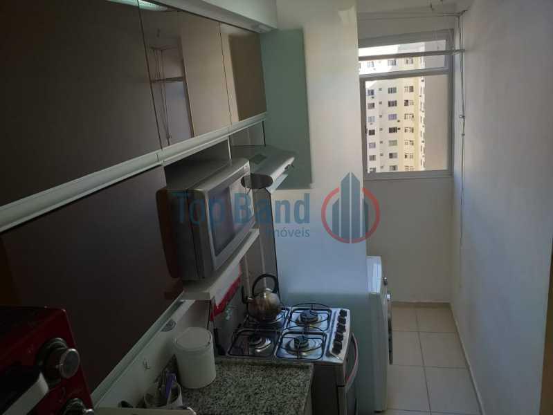 ec7fcb32-9b45-42d3-9a68-1e8458 - Apartamento À Venda Estrada dos Bandeirantes,Curicica, Rio de Janeiro - R$ 280.000 - TIAP20375 - 6