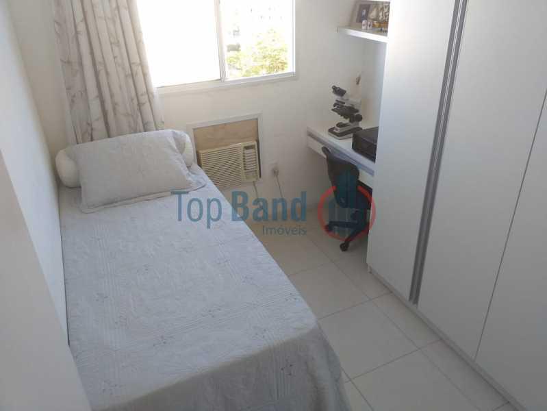 f0fb5208-6bf3-48eb-bcab-8d9f0b - Apartamento À Venda Estrada dos Bandeirantes,Curicica, Rio de Janeiro - R$ 280.000 - TIAP20375 - 18