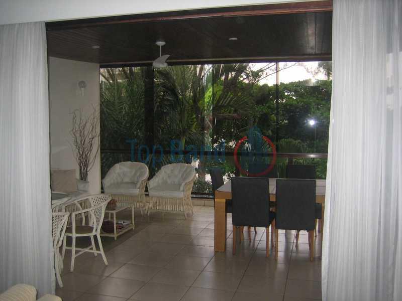 Apto 202 001 - Apartamento À Venda - Recreio dos Bandeirantes - Rio de Janeiro - RJ - TIAP30274 - 28