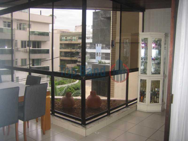 Apto 202 002 - Apartamento À Venda - Recreio dos Bandeirantes - Rio de Janeiro - RJ - TIAP30274 - 30