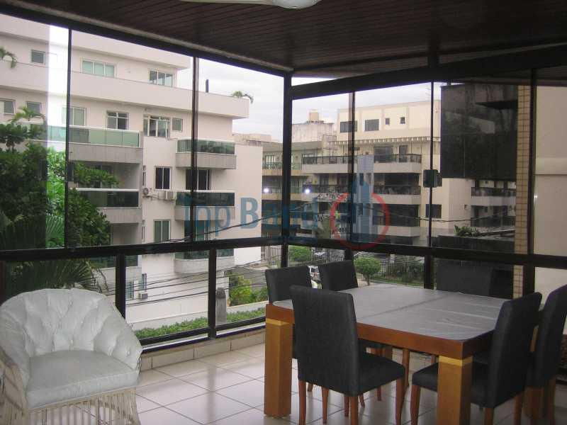 Apto 202 003 - Apartamento À Venda - Recreio dos Bandeirantes - Rio de Janeiro - RJ - TIAP30274 - 29