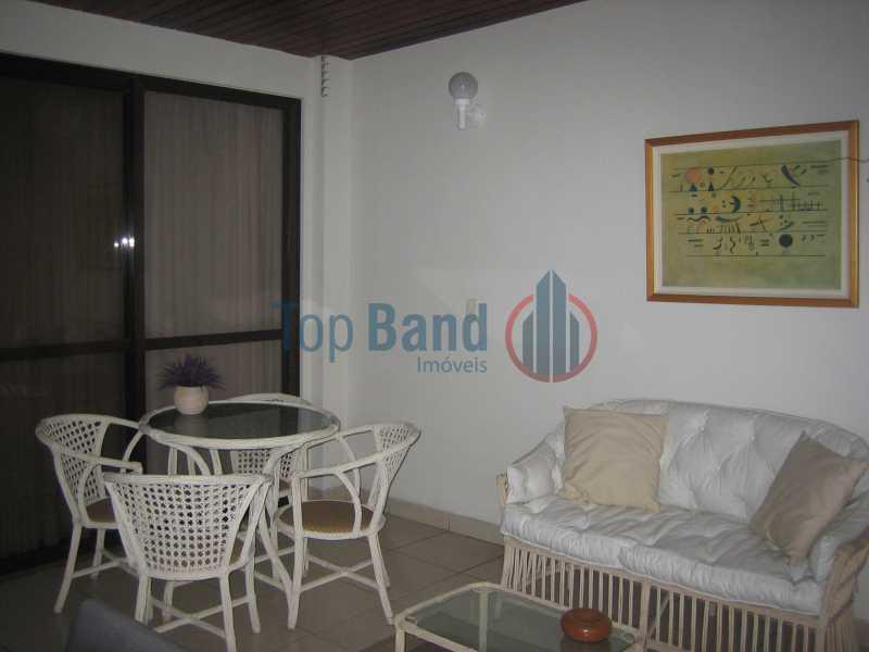Apto 202 004 - Apartamento À Venda - Recreio dos Bandeirantes - Rio de Janeiro - RJ - TIAP30274 - 31