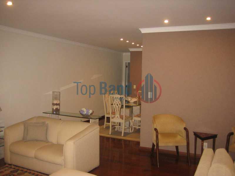 Apto 202 005 - Apartamento À Venda - Recreio dos Bandeirantes - Rio de Janeiro - RJ - TIAP30274 - 7