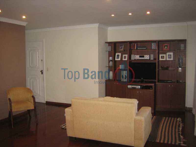 Apto 202 006 - Apartamento À Venda - Recreio dos Bandeirantes - Rio de Janeiro - RJ - TIAP30274 - 5