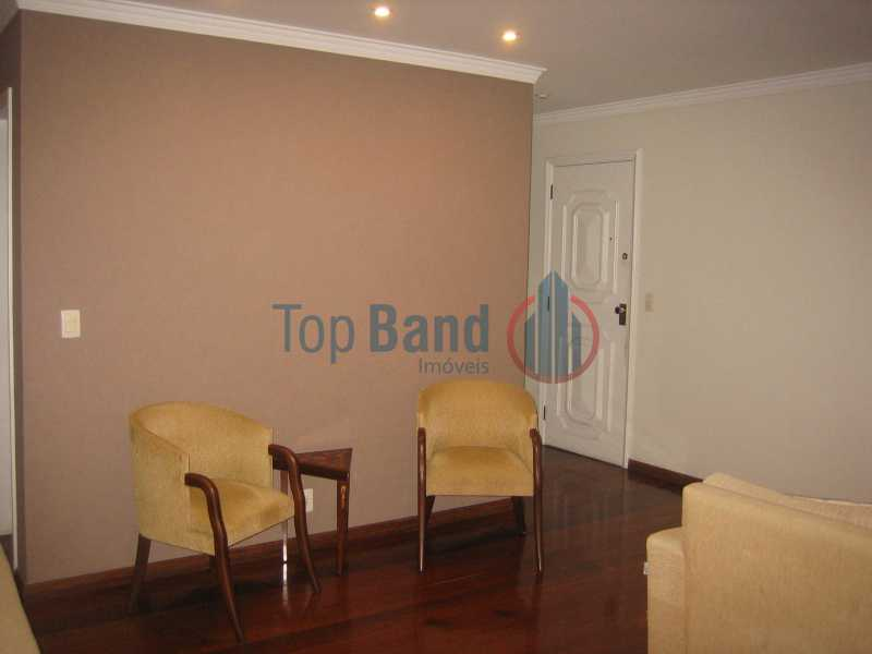 Apto 202 007 - Apartamento À Venda - Recreio dos Bandeirantes - Rio de Janeiro - RJ - TIAP30274 - 6