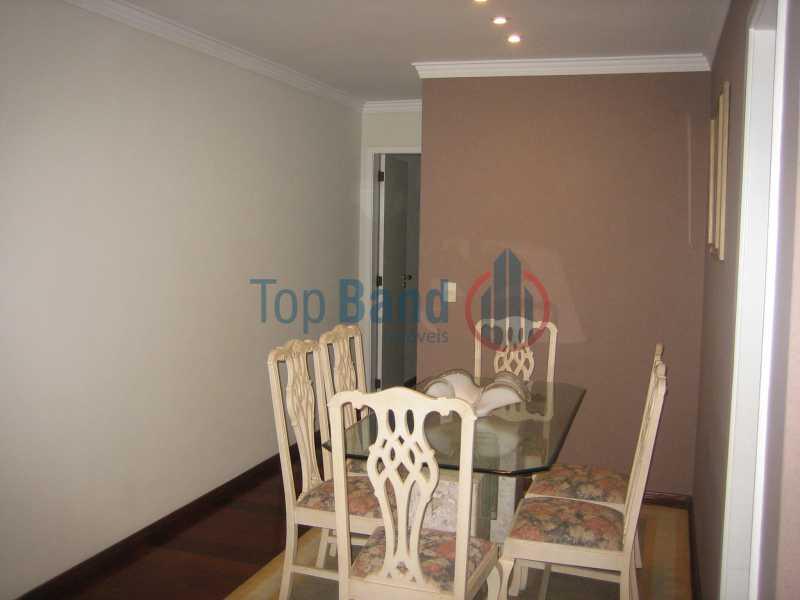 Apto 202 008 - Apartamento À Venda - Recreio dos Bandeirantes - Rio de Janeiro - RJ - TIAP30274 - 8