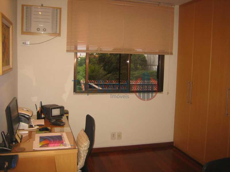 Apto 202 011 - Apartamento À Venda - Recreio dos Bandeirantes - Rio de Janeiro - RJ - TIAP30274 - 14