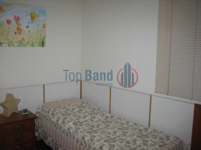 Apto 202 013 - Apartamento À Venda - Recreio dos Bandeirantes - Rio de Janeiro - RJ - TIAP30274 - 16