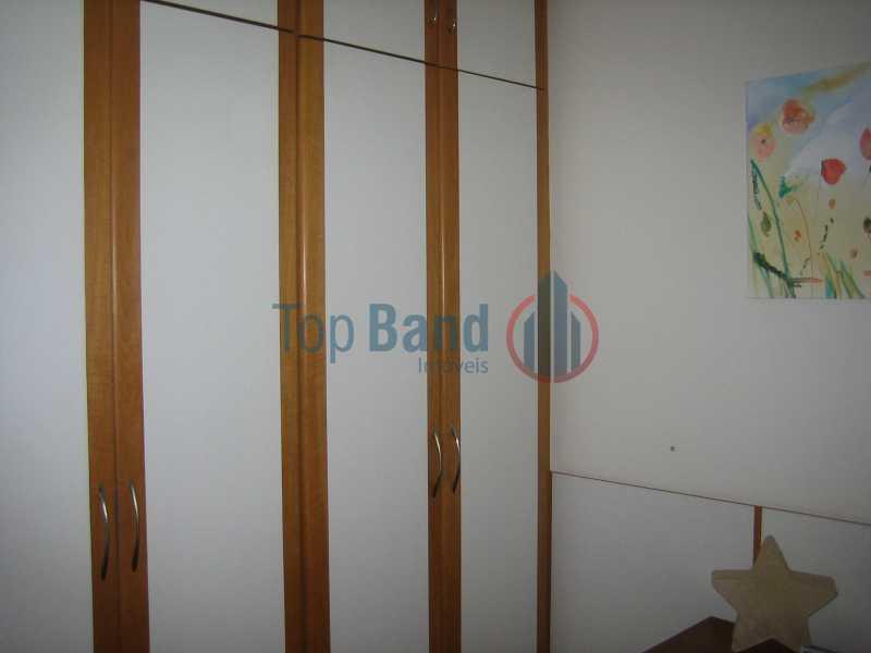 Apto 202 014 - Apartamento À Venda - Recreio dos Bandeirantes - Rio de Janeiro - RJ - TIAP30274 - 17