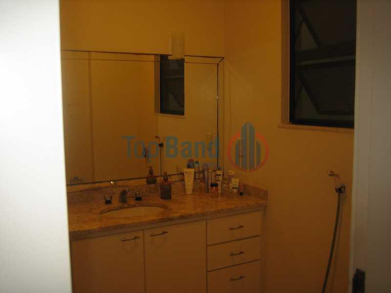 Apto 202 015 - Apartamento À Venda - Recreio dos Bandeirantes - Rio de Janeiro - RJ - TIAP30274 - 23
