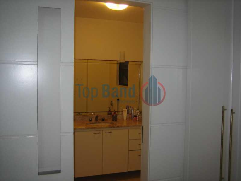 Apto 202 016 - Apartamento À Venda - Recreio dos Bandeirantes - Rio de Janeiro - RJ - TIAP30274 - 24