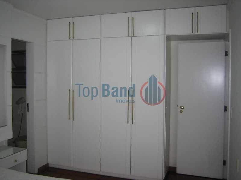Apto 202 017 - Apartamento À Venda - Recreio dos Bandeirantes - Rio de Janeiro - RJ - TIAP30274 - 22