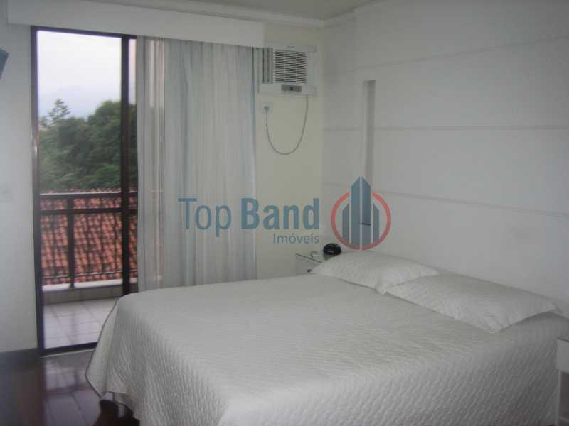 Apto 202 018 - Apartamento À Venda - Recreio dos Bandeirantes - Rio de Janeiro - RJ - TIAP30274 - 19