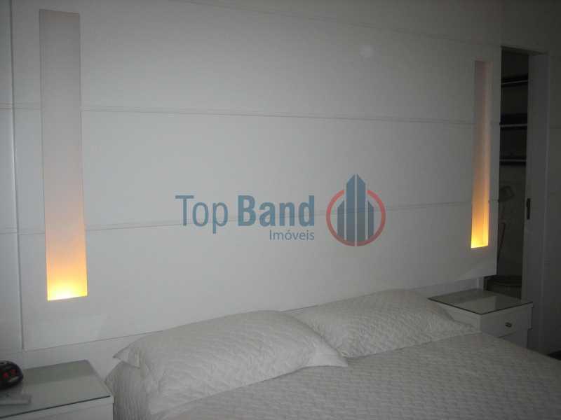 Apto 202 019 - Apartamento À Venda - Recreio dos Bandeirantes - Rio de Janeiro - RJ - TIAP30274 - 21