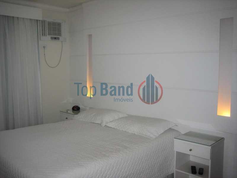 Apto 202 020 - Apartamento À Venda - Recreio dos Bandeirantes - Rio de Janeiro - RJ - TIAP30274 - 20