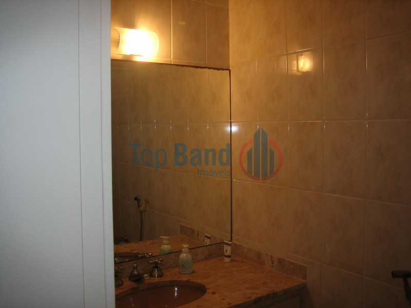 Apto 202 021 - Apartamento À Venda - Recreio dos Bandeirantes - Rio de Janeiro - RJ - TIAP30274 - 25