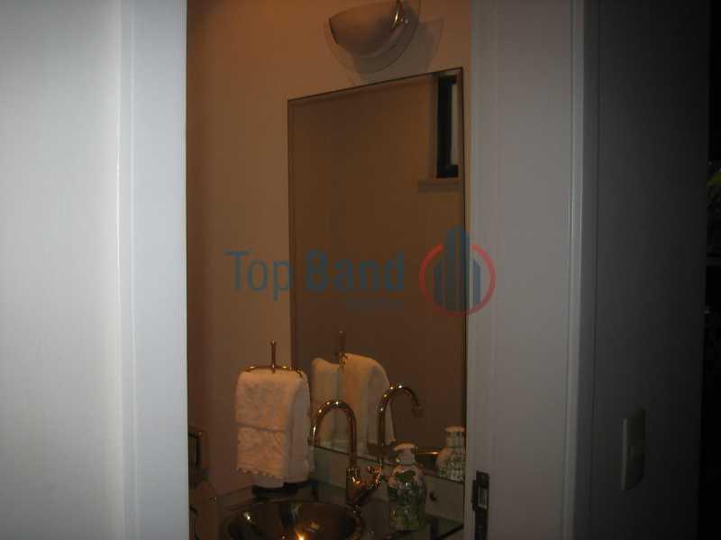 Apto 202 024 - Apartamento À Venda - Recreio dos Bandeirantes - Rio de Janeiro - RJ - TIAP30274 - 27